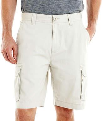 ST. JOHN'S BAY Legacy Cargo Shorts