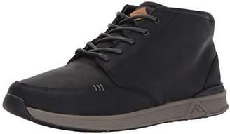 Reef Men's Rover Mid Fgl Fashion Sneaker