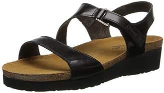 Naot Footwear Women's Pamela Wedge Sandal