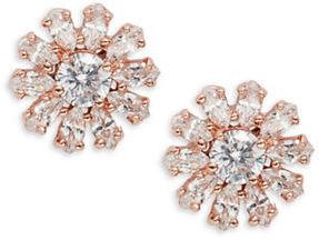 Kate SpadeKate Spade New York Floral Stud Earrings