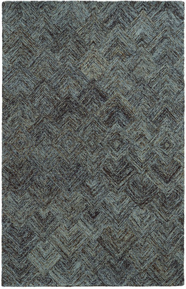 Pantone Stylehaven Universe Colorscape Handcrafted Wool Rug