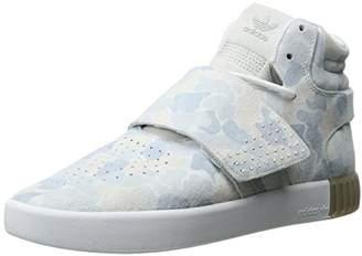 adidas Men's Tubular Invader Strap Fashion Running Shoe