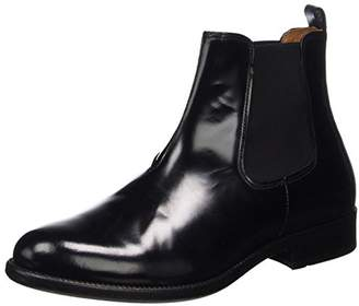 Ten Points Women''s Diana Chelsea Boots, (Black)