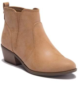 G by Guess Towny Bootie