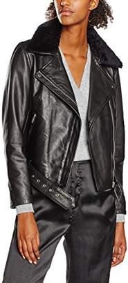 Muu Baa Muubaa Women's Chambra Jackets,(Manufacturer Size:40)
