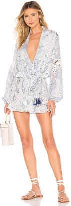 Rococo Sand Orenda Mini Dress
