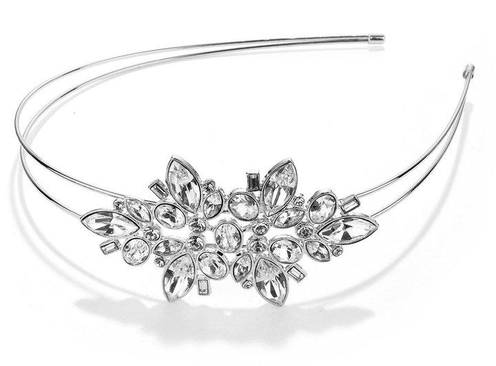 Autograph Crystal Headband MADE WITH SWAROVSKI® ELEMENTS