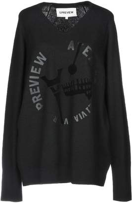 5Preview Sweaters