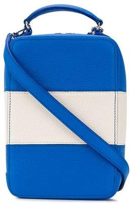 Sonia Rykiel Pavé Parisien cross body bag
