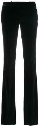 Barbara Bui pinstripe flared trousers