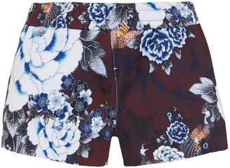 The Upside Shorts