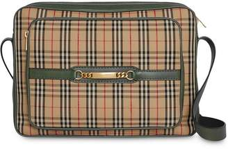 Burberry The Large 1983 Check Link Bag