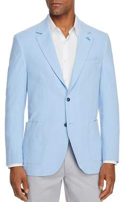 Tailorbyrd Elden Classic Fit Jacket