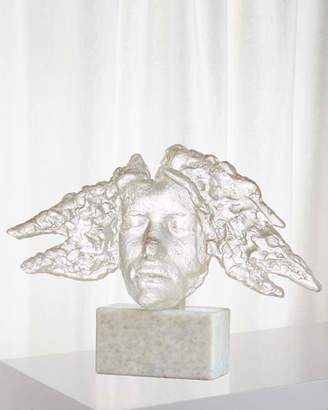 Global Views Silent Sculpture