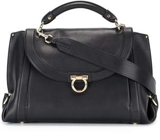 Salvatore Ferragamo Soft Sofia shoulder bag