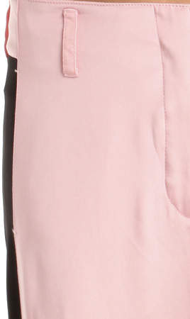 3.1 Phillip Lim Side Panel Trouser in Pink 2