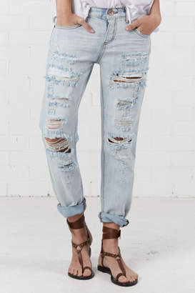 One Teaspoon Hamptons Awesome Baggies Jeans