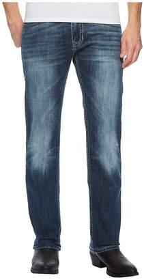 Rock and Roll Cowboy Reflex Revolver in Dark Vintage M1R3482 Men's Jeans
