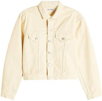 Our Legacy Mudride Denim Jacket