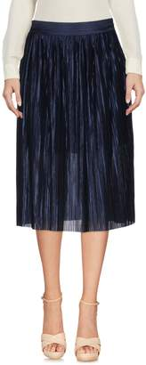 Libertine-Libertine Knee length skirts - Item 35357718JV