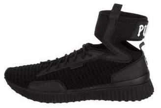 FENTY PUMA by Rihanna Trainer Mid Sneakers