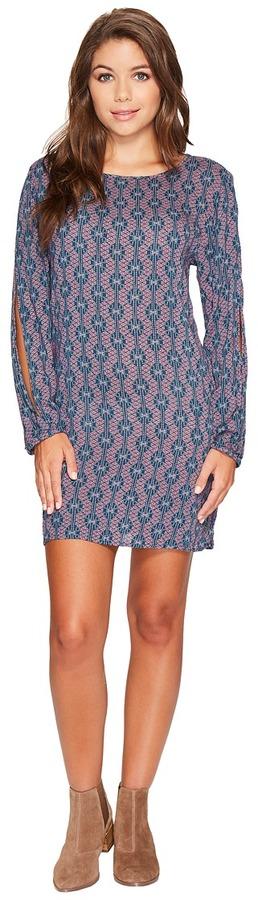 Roxy - Definitely Traveling Dress Women's Dress