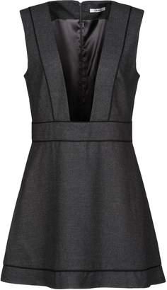 Ganni Short dresses