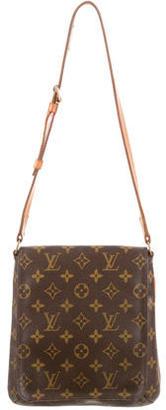 Louis Vuitton Monogram Musette Salsa Bag $375 thestylecure.com
