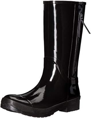 Sperry Women's Walker Wind Rubber Rain Boot