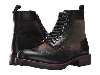 Frye George Adirondack Men's Lace-up Boots