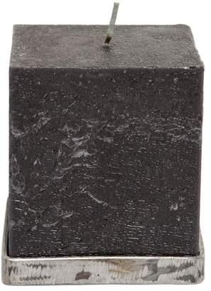 Cutuli Home Iron Base Wax Candle