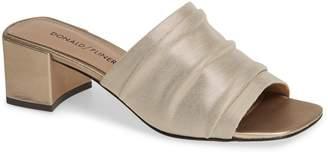 Donald J Pliner Brit Slide Sandal