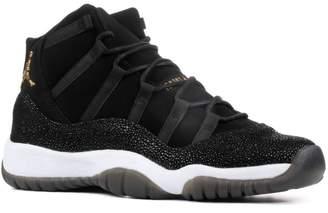Nike Jordan 11 Retro PREM HC (GS) 'Heiress' - 852625-030 - Size