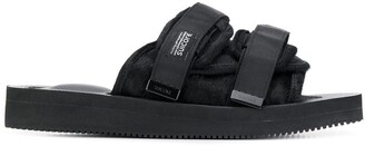 Suicoke Moto slip-on sandals