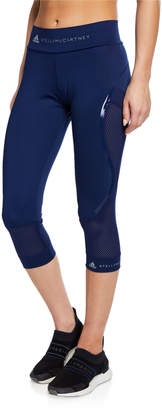 adidas by Stella McCartney P Essential 3/4 Running Tights