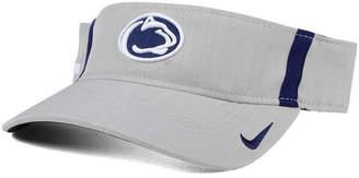 Nike Penn State Nittany Lions Sideline Aero Visor
