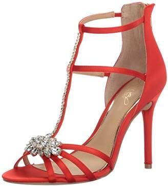 Badgley Mischka Jewel Women's Hazel Dress Sandal