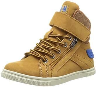 Palladium PLDM by Unisex Kids' Veleda Wp Low-Top Sneakers,12.5 UK Child