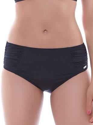 Fantasie Los Cabos Gathered Bikini Bottom, S