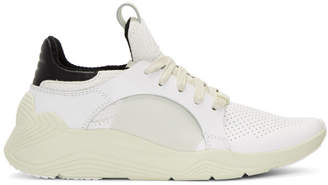 McQ White Gishiki Sneakers