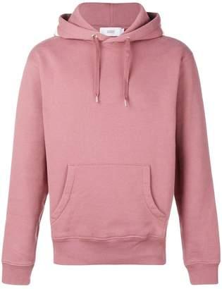 Closed logo detail hoodie