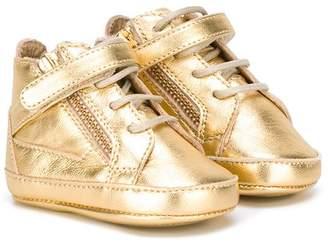 Giuseppe Junior hi-top sneakers