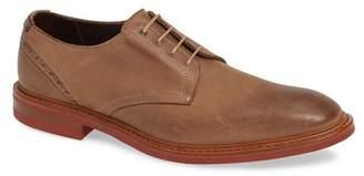 Allen Edmonds Eastgate Plain Toe Oxford - Extra Wide Width Available