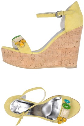 Alberto Guardiani Sandals - Item 11254931DO