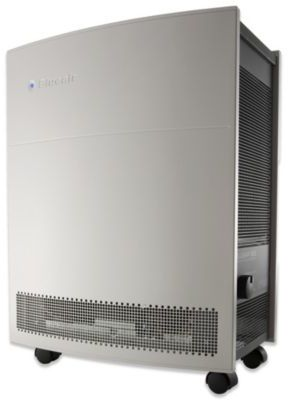 Blueair 603 HEPASilent Air Purifier