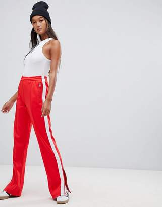 Calvin Klein Jeans Calvin Klein Tracksuit Pant With Side Stripe