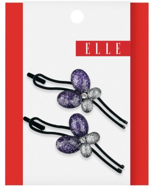 Elle Butterfly Bobby Pins