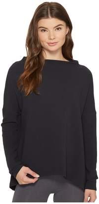 Hanro Lelia Long Sleeve Shirt Women's T Shirt