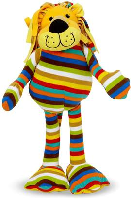 Melissa & Doug 'Beeposh - Elvis Lion' Plush Toy