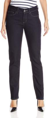 Lee Indigo Women's Midrise Skinny Jean